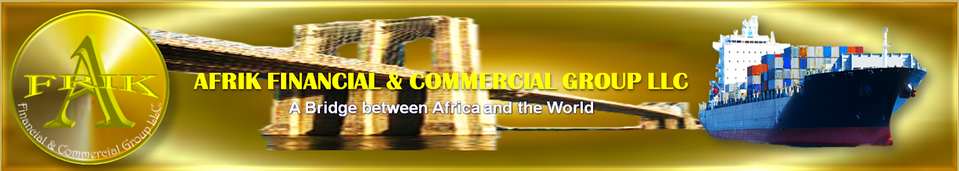 Afrik Financial & Commercial Group